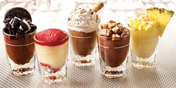 Dessert time!