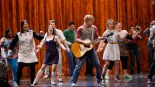 glee performances